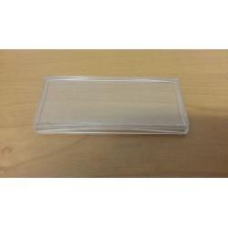 Plastové sklíčko volby Necta Zeta