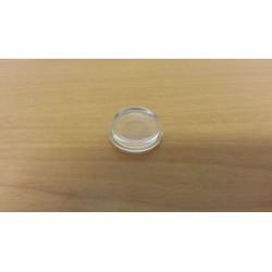 Plastové tlačítko Necta