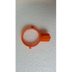 Zajišťovací prstenec míchací komory Rhea