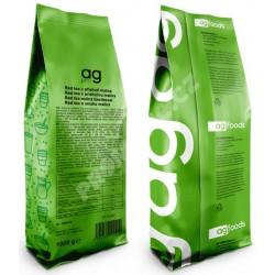 AG PRO Red tea s příchutí malina