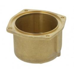Dolní díl tlakového boileru