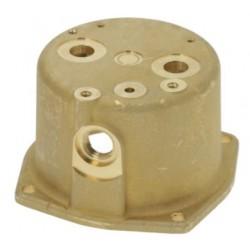 Horní díl tlakového boileru