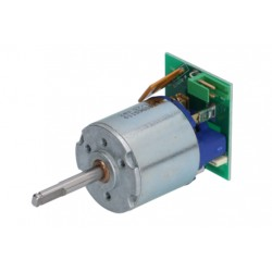 Míchací motor Necta 24VDC