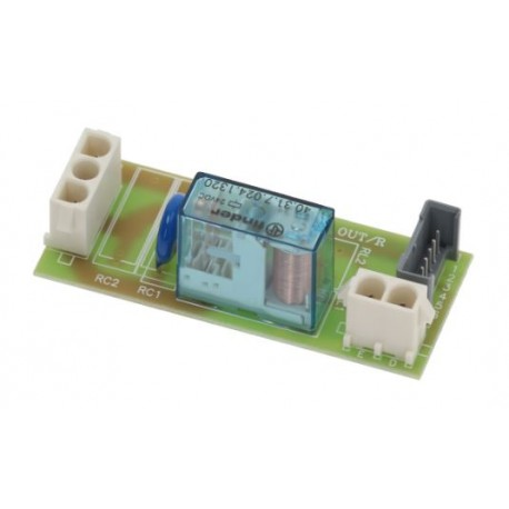 Řídící PCB  OUT/R