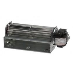 Ventilátor válcový 180mm RH 230VAC