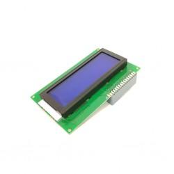 LCD Necta 4x20
