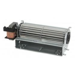 Ventilátor válcový 180mm LH