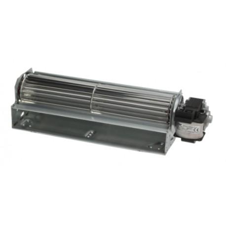 Ventilátor válcový 270mm RH