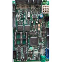 16-bit CPU deska