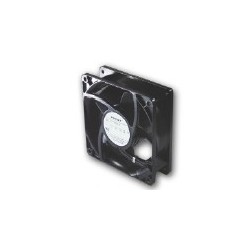 Axiální ventilátor