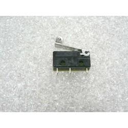 Mikrospínač